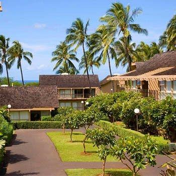 Makaha Resort & Spa is a family-friendly resort located in Waianae's Makaha neighborhood, close to Pokai Bay Beach Park.