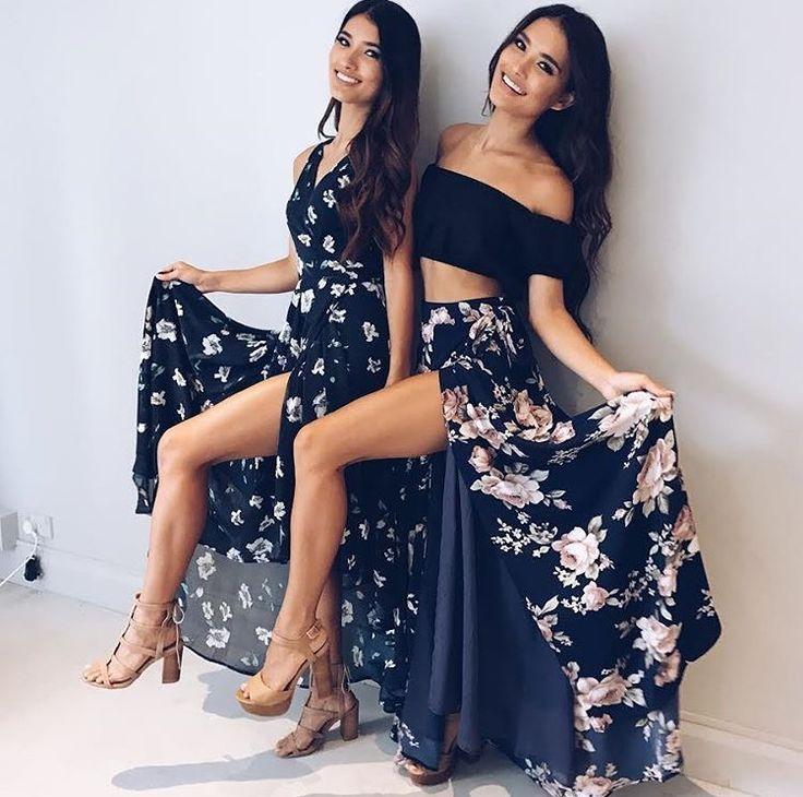 Mimi & Leah Perkins- showpo