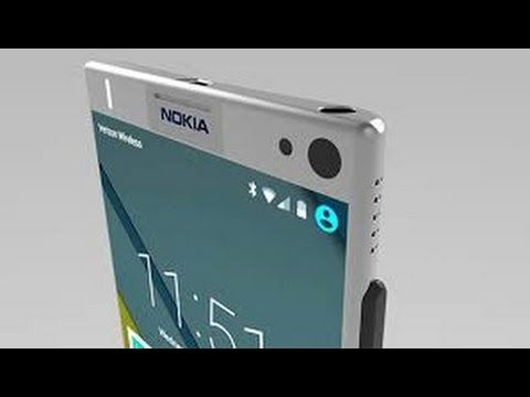 The viral Upcoming Nokia android