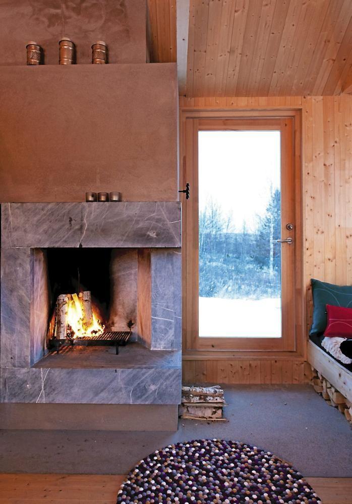 Arkitekttegnet hytte i Valdres - Denne hytta er arkitektur i verdensklasse - Arkitektur