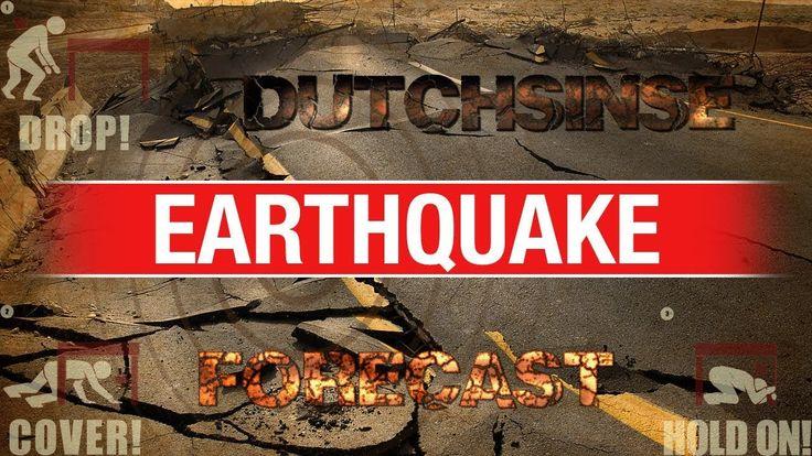 1/23/18 9am earthquake update dutchsinse - MegaQuake M8.0 hits Kodiak Al...