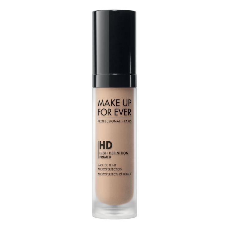 HD Primer - Primer – MAKE UP FOR EVER Featured in: Prom 2014 Makeup Tutorial