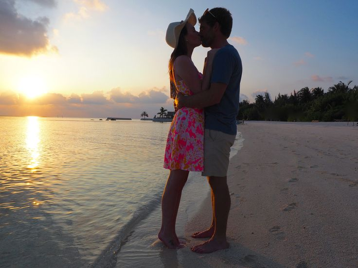 How to Honeymoon in the Maldives