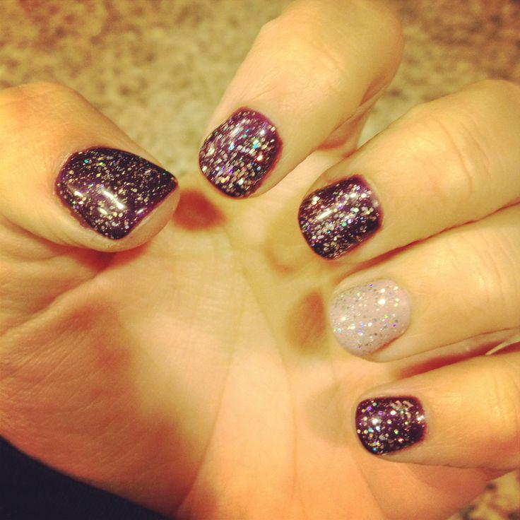 Fall Toe Nails Toe Nails