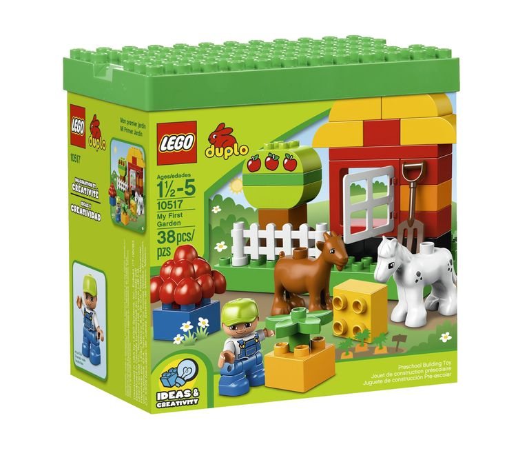 Toys For 3 Year Old Boys 2014 : Best images about lego sets for year olds