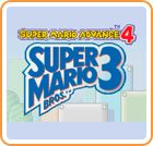 Learn more details about Super Mario Advance 4: Super Mario Bros. 3 for Wii U and take a look at gameplay screenshots and videos.