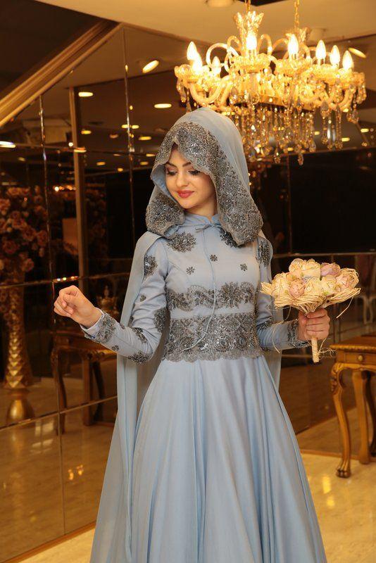 Sedef Abiye - Mavi - Pınar Şems