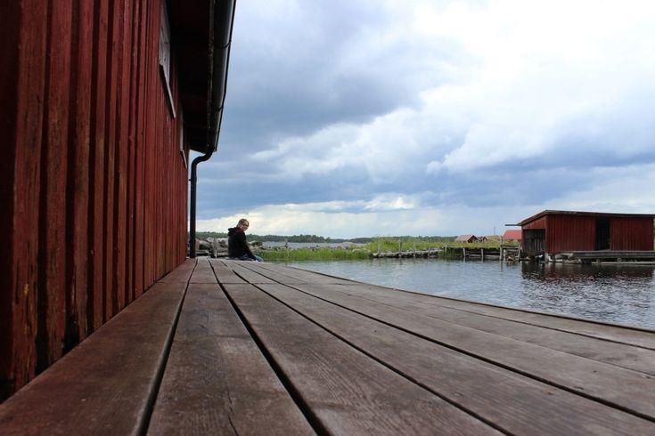 Småland ist Bilderbuch-Schweden: rote Häuschen, Schären-Inseln, Wälder und Blumenwiesen. Dazwischen Pippi Langstrumpf und Süßigkeiten - ein Kinderparadies!