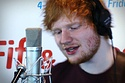 "Ed Sheeran Mashes Up ""No Diggity"" And ""Thrift Shop"". This is why Ed is the greatest!"
