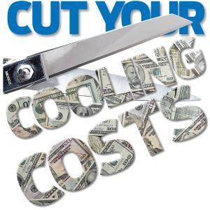 Keep cool and save money on air conditioning too. Here are the ten best ways to cut costs and improve your AC system.