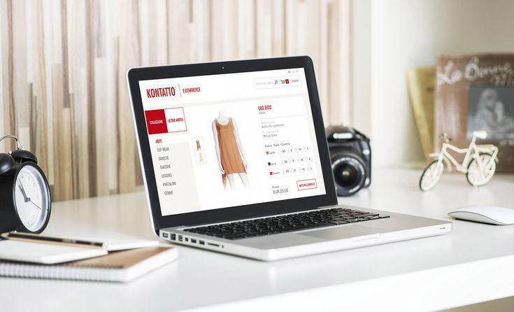 Ecco la soluzione B2B ideata da Cosmobile per il brand della moda Kontatto, con cui il brand bolognese ha ottimizzato la vendita verso i propri clienti
