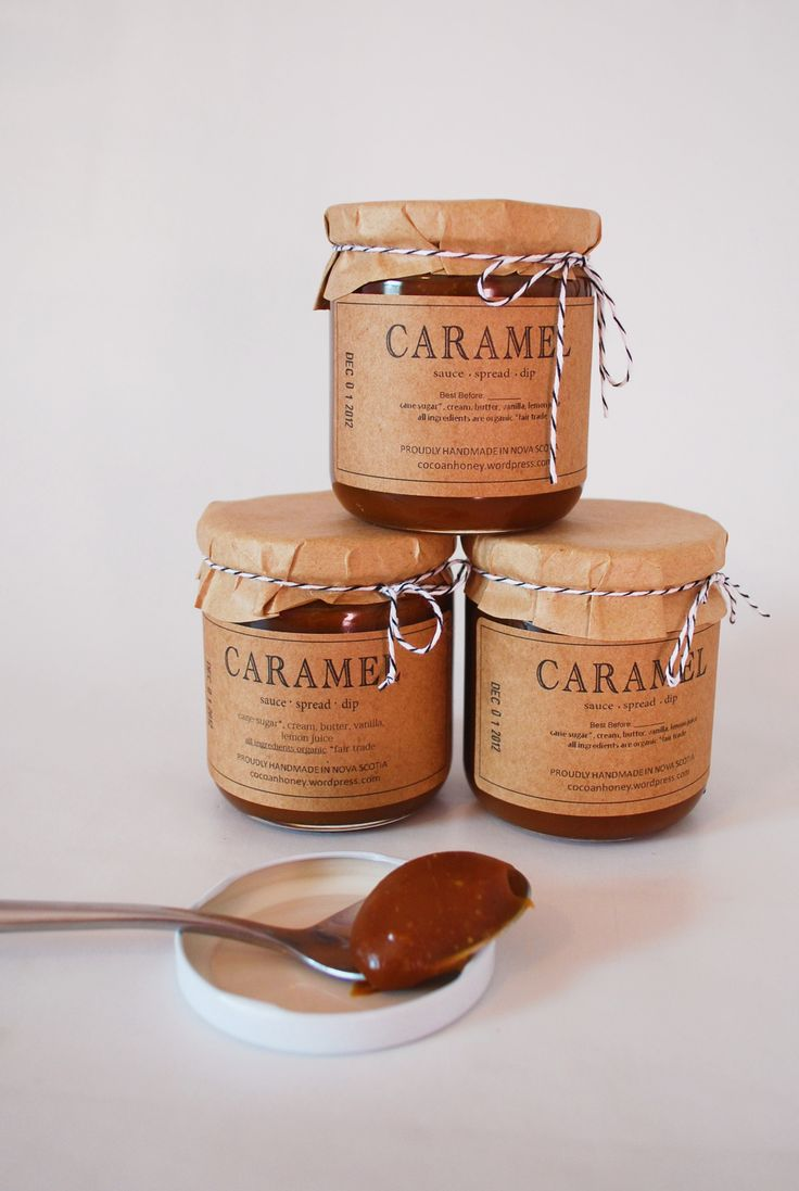 A thick and silky caramel sauce/dip/spread made from all organic ingredients in 190ml glass jar This caramel is great on a spoon all alone or warm it up and pour it over ice cream apple pie or any dessert It s also wonderful stirred into your morning latte or used to dip apples into Ingredients -Organic
