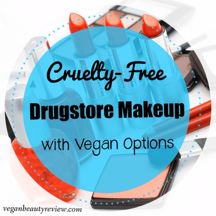 Affordable cruelty-free gems that can be found at your local Walgreens, Walmart, and Target.