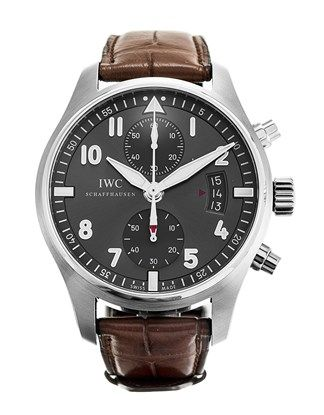 IWC Spitfire IW387802 - Product Code 65604