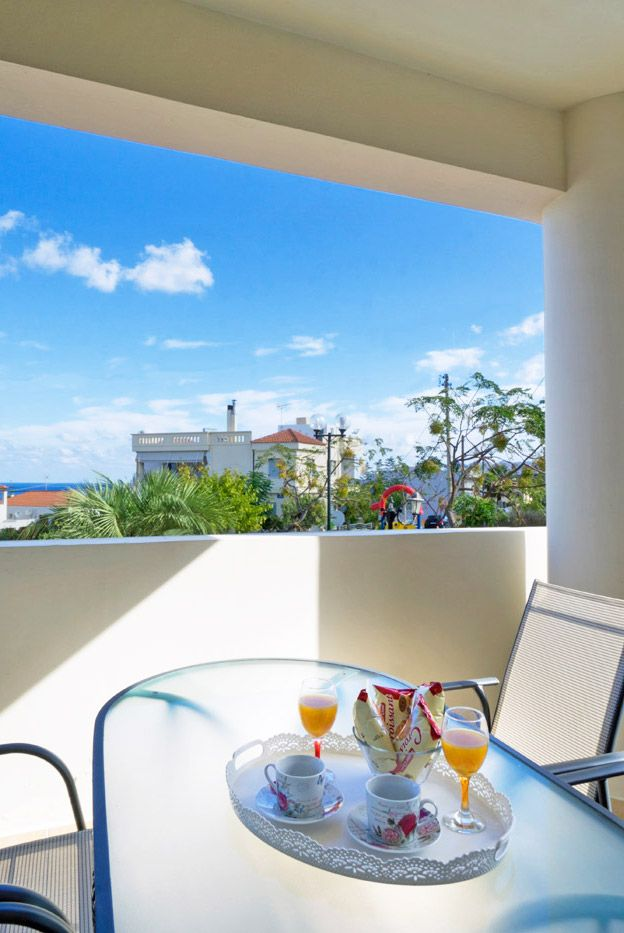 Positive Villa in Chania town. #crete #TheHotelgr #travel #view