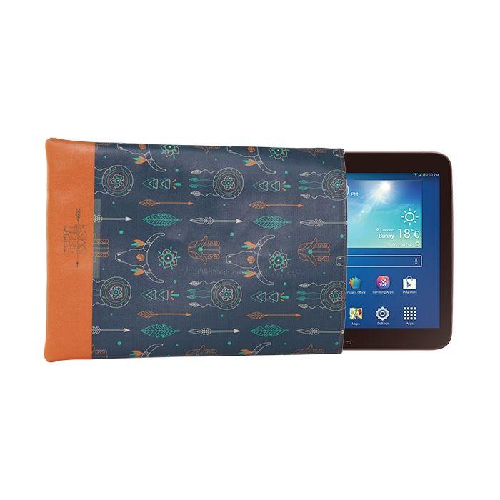 Nobrinde.com :Bolsa para tablet em napa
