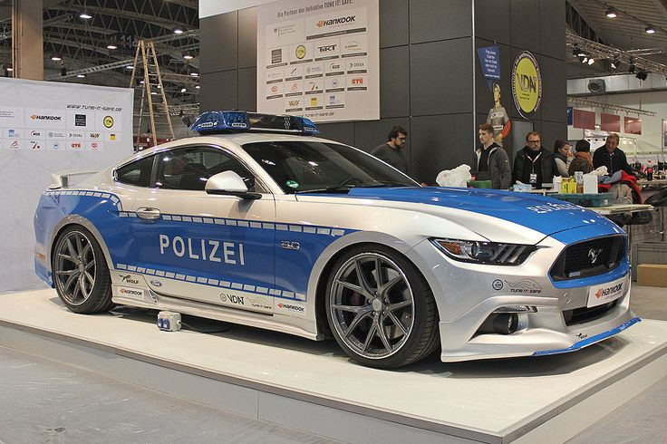 """Ford Mustang GT """"Tune it safe"""" im Test (2016): Sitzprobe"""