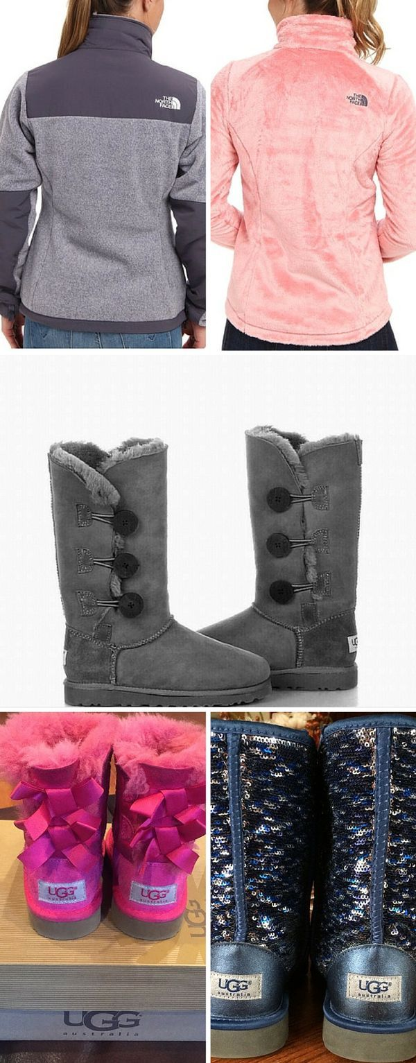 SALE happening now! Buy UGG, North Face and other brands up to 70% OFF! Click image to install the FREE app now. As seen on MTV News & Good Morning America.