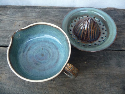 Kismet Pottery, Etsy