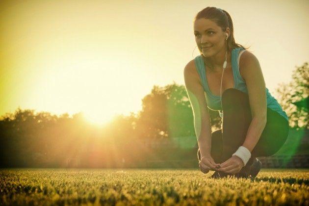 Three Ways To Make Up A Missed Long Run - Women's Running