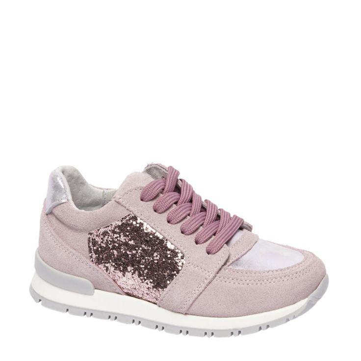 nieuw! vanHaren sneakers Roze