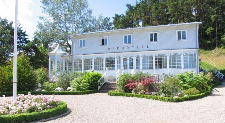 Booking.com: Vitemölla Badhotell , Kivik, SVE - 195 Gästrecensioner . Boka hotell nu!