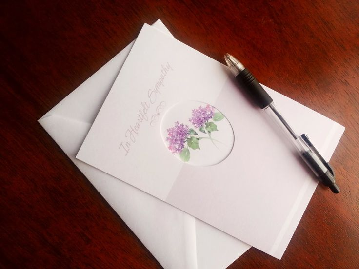 Best 25+ Sympathy notes ideas on Pinterest Sympathy messages for - condolence template