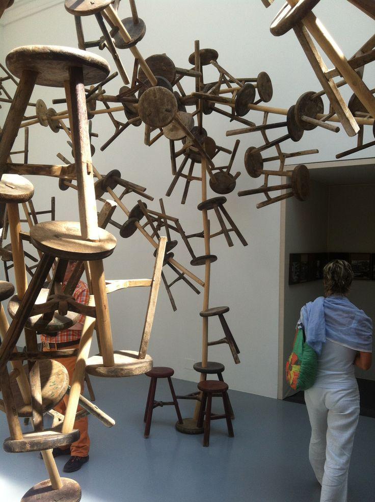 Biennale di Venezia 2013, Giardini