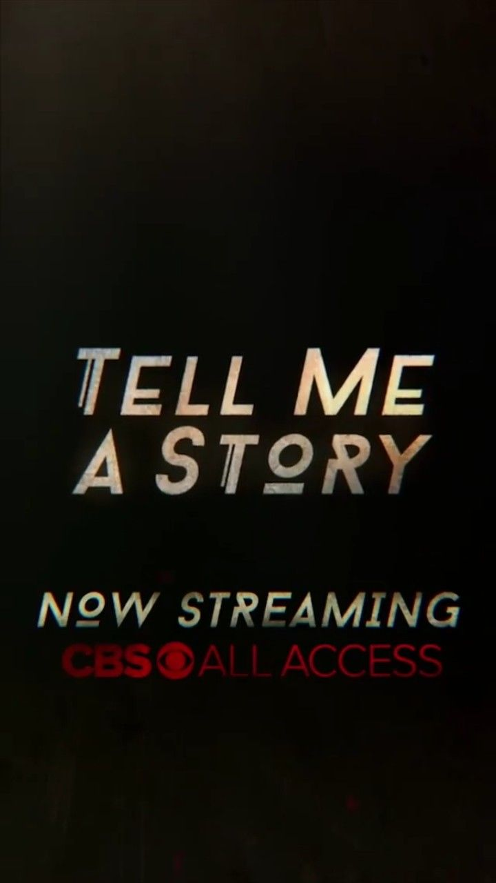 Tell Me A Story Series Wallpaper Plano De Fundo Tell Me Movies To Watch Story