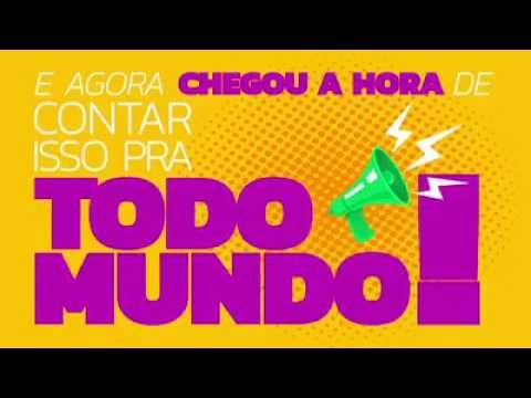 """TIM alfineta concorrência para anunciar """"Semana da Portabilidade"""" - YouTube"""