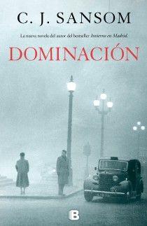 Sansom es autor de la novela superventas Invierno en Madrid, que le reveló como un genio del thriller de calidad, género al que regresa ahora con Dominación, una novela de espías y una apasionante historia de amor en la Europa del siglo XX. Para saber si está disponible en la biblioteca: http://absys.asturias.es/cgi-abnet_Bast/abnetop?SUBC=032003&ACC=DOSEARCH&xsqf01=dominacion+sansom
