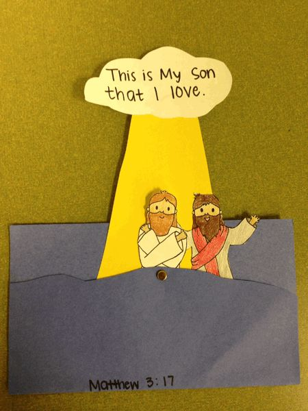 1000 images about church on pinterest crafts fishers for John the baptist craft for kids