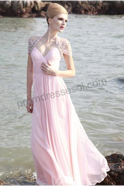 Aegean Sea Prom Dresses