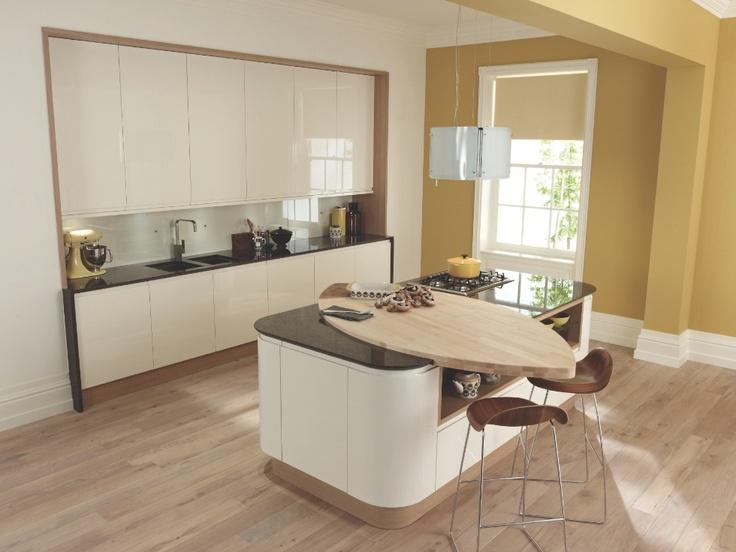 Creative Kitchen Design Burscough