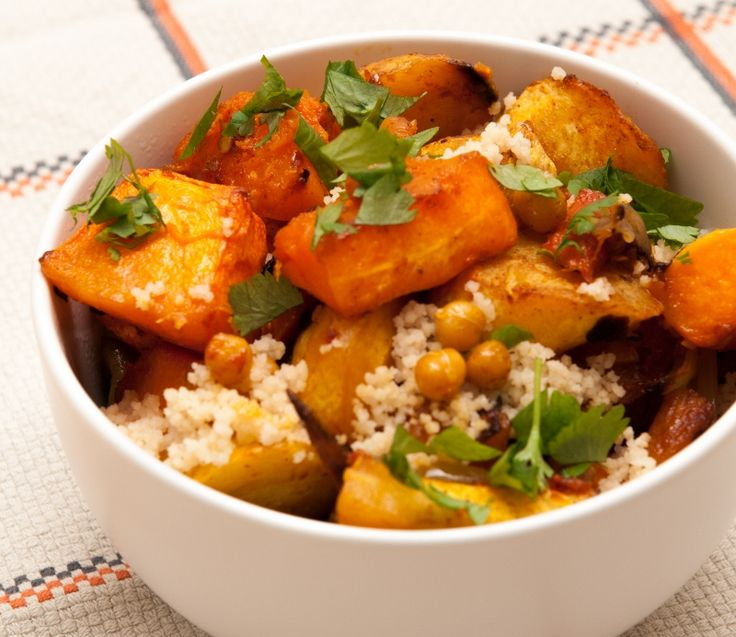 Couscous, Winter and Suppers on Pinterest