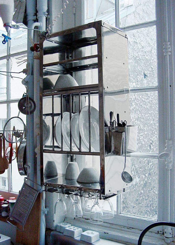 the 25 best egouttoir vaisselle ideas on pinterest. Black Bedroom Furniture Sets. Home Design Ideas