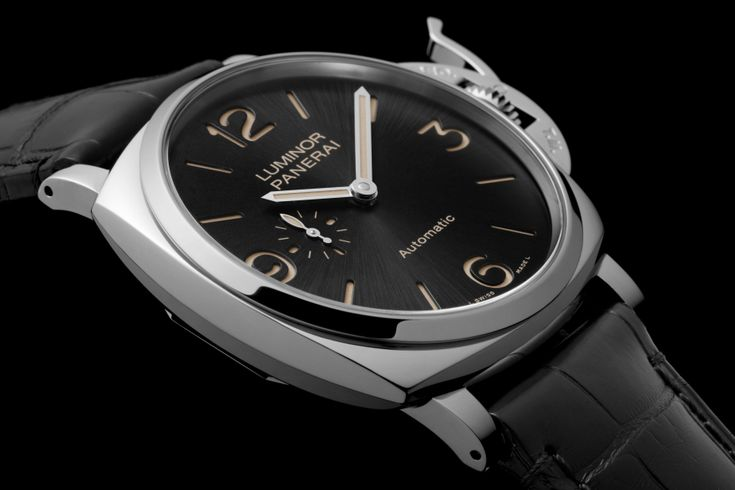 ByHarlan Chapman-Green  Panerai is known throughout the business for its rugged, no-nonsense wristwatches. They are mechanical, heavy duty and very hard wearing. Watches such as the Luminor 1950 collection sport Panerai's world-renowned locking crown system, too.