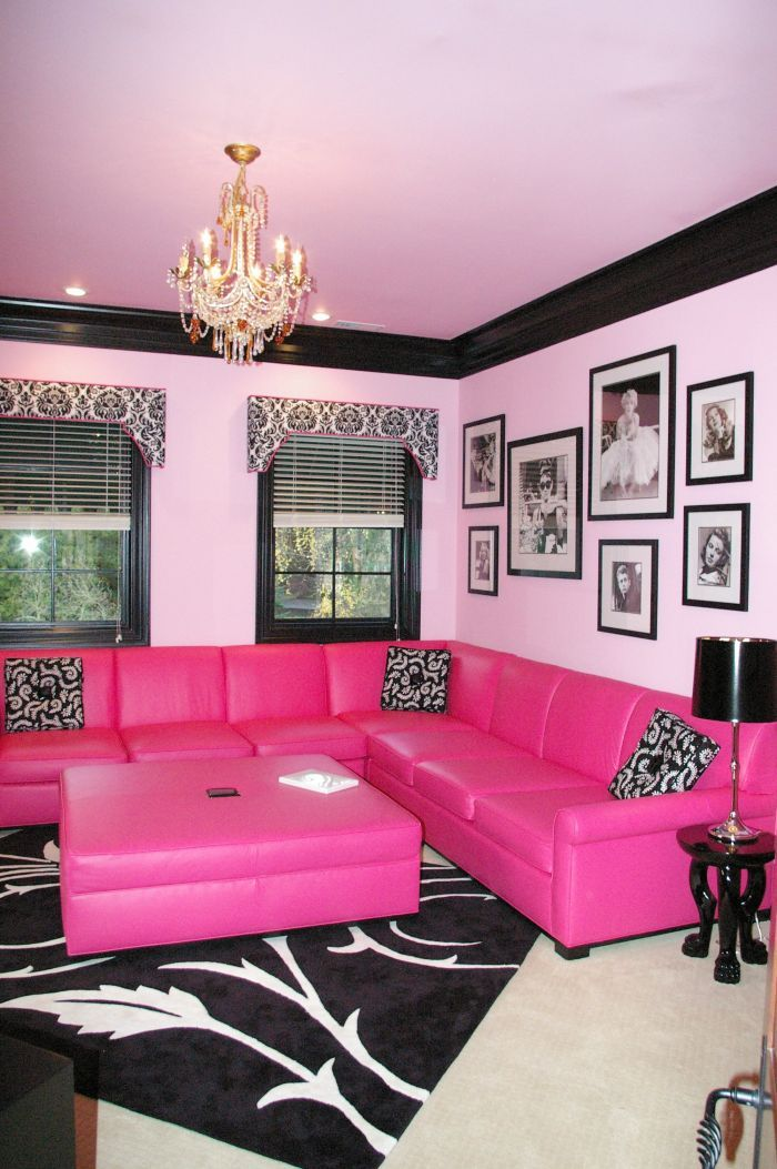 49 best Diva Den Ideas images on Pinterest | House decorations ...