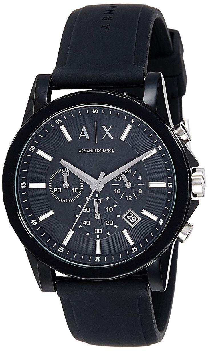 Armani Exchange Watches Review http://designerlabelslist.com/armani-exchange-watches-review/?utm_campaign=crowdfire&utm_content=crowdfire&utm_medium=social&utm_source=pinterest