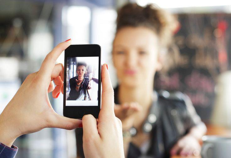 A tinédzserek körében az átlagosnál jelentősen magasabb az iPhone-ok népszerűsége.