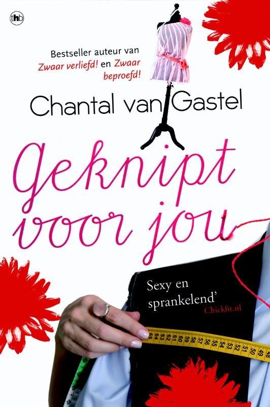 Chantal Van Gastel - Geknipt voor jou.