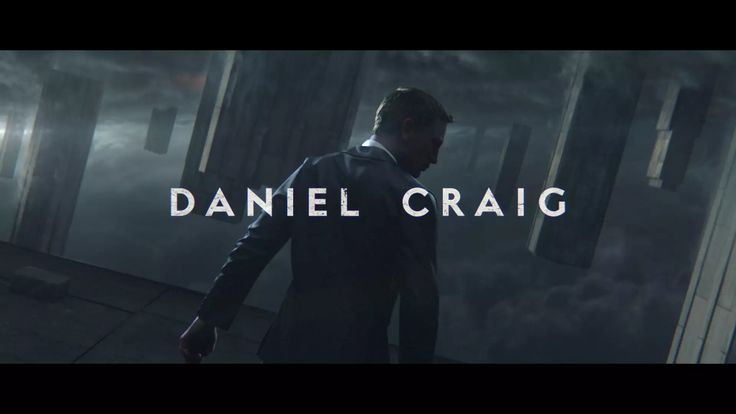 "Homage to ""Skyfall"" title sequence trailer on Vimeo"