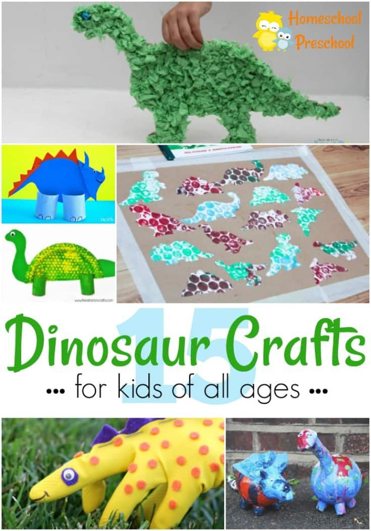 1874 best preschool teaching ideas images on pinterest for Crafts for all ages
