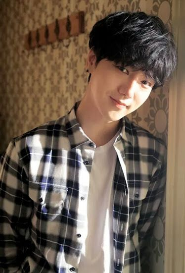 Image result for yesung 2016