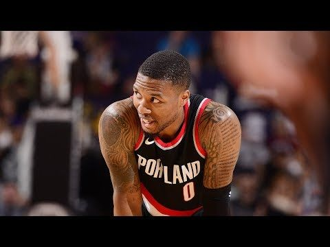 LA Lakers vs Portland Trail Blazers Full Game Highlights November 2, 2017-18 NBA Season - YouTube