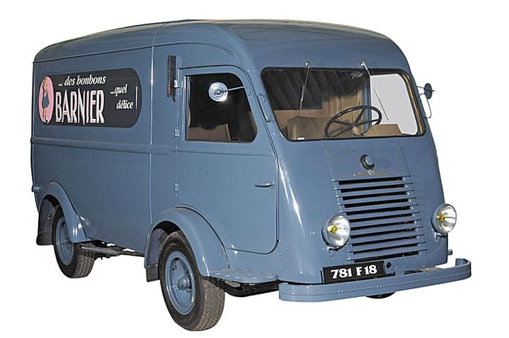 renault fourgon 1000 kg voiture utilitaire 1945. Black Bedroom Furniture Sets. Home Design Ideas