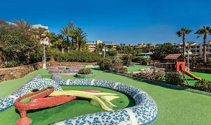 Occidental Lanzarote - Canarie
