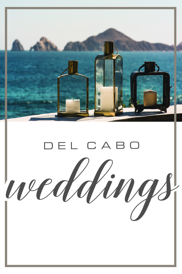 Del Cabo Weddings is destination wedding planning firm dedicated to execute stunning weddings! Check out our social media pages and explore our ideas in decoration, ceremonies, receptions and more!