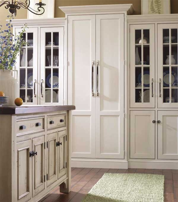 Spruce Up Your Kitchen With These Cabinet Door Styles: CABIHAWARE.COM: CABINET HARDWARE KITCHEN RUSTIC