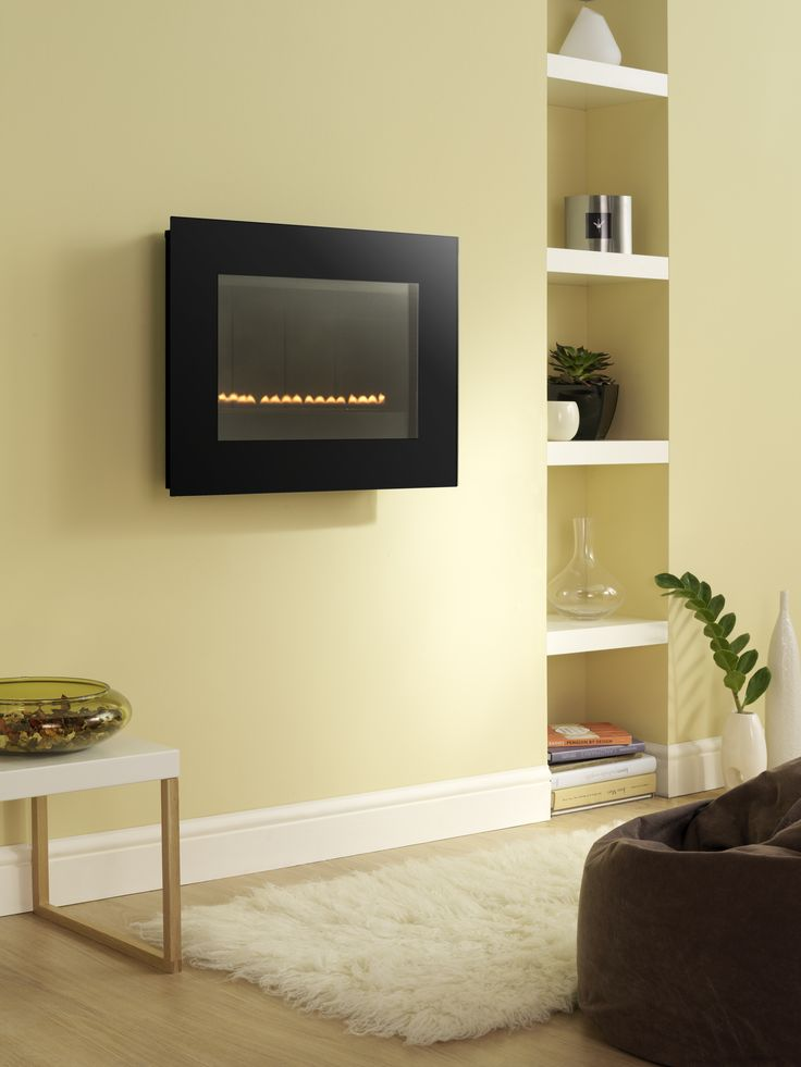 18 best Flueless Wall-Mounted Gas Fires images on Pinterest ...